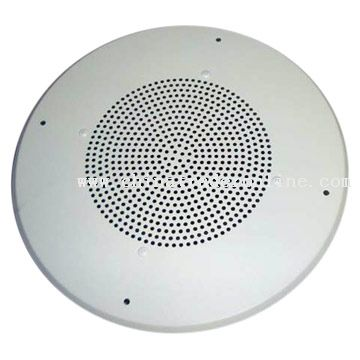 T-Bar Ceiling Speaker from China
