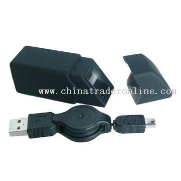FINGERPRINT USB DISK