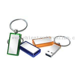 Keychain Flash Disk
