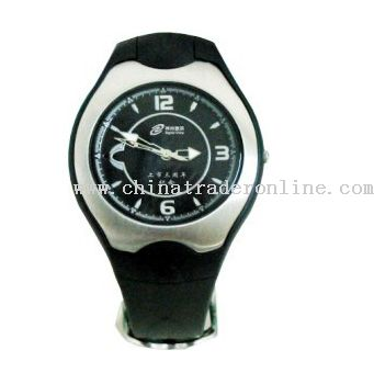 USB Flash Watch from China