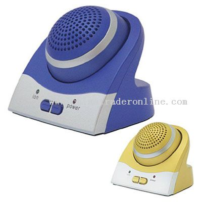 USB Air Purifier Oxygen Bar