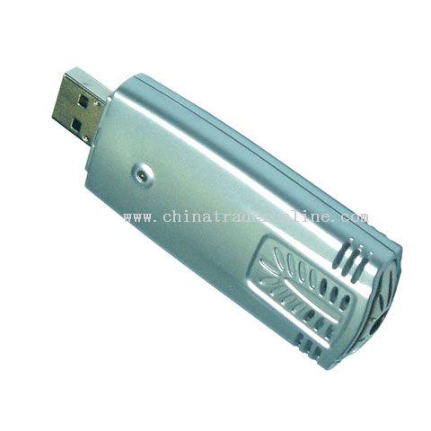 USB Anion Air Purifier