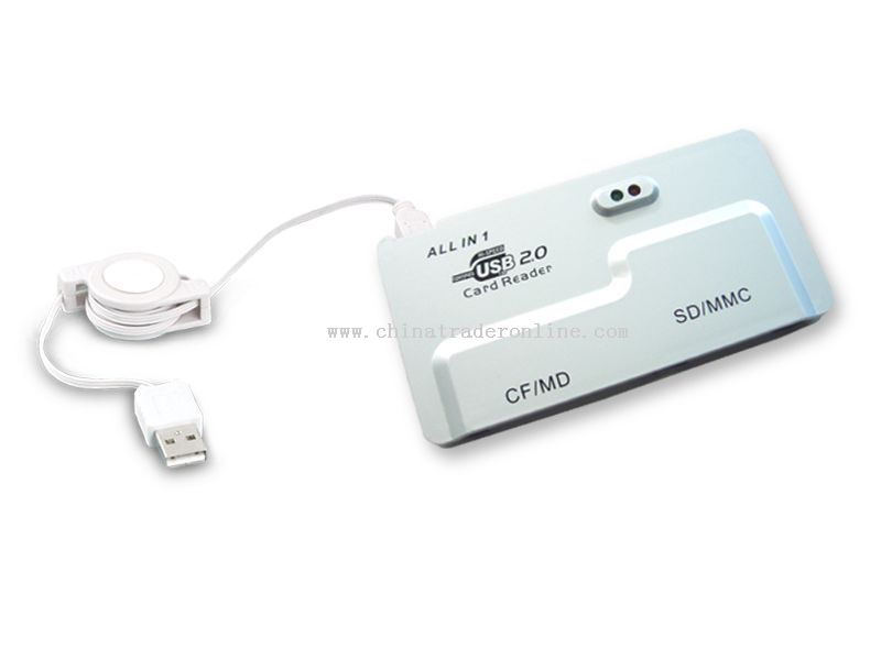 USB Cade Reader