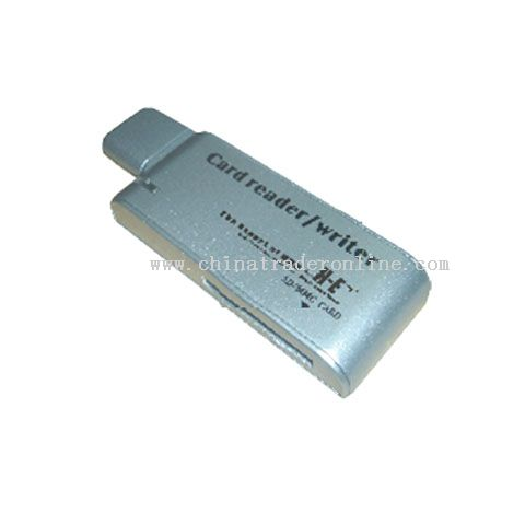 USB Single Card Reader