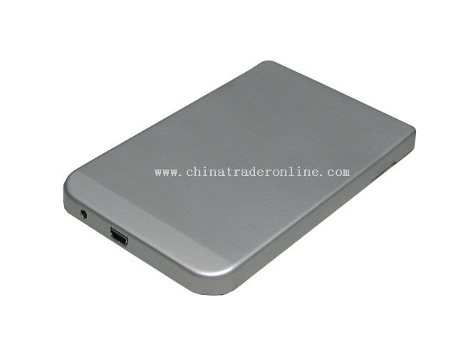 Pocket 2.5 HD Drive
