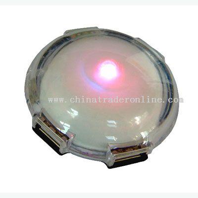 UFO USB HUB from China