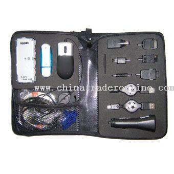 Charging Travel Kit