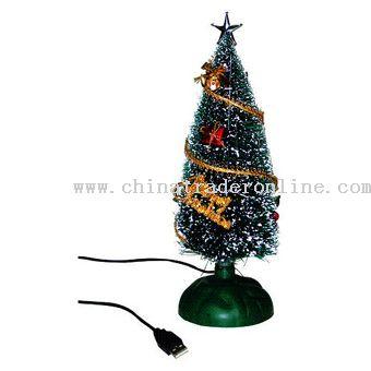 usb christmas tree with music from china - Usb Christmas Tree