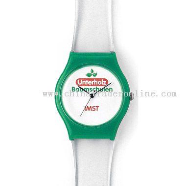 Plastic Watch