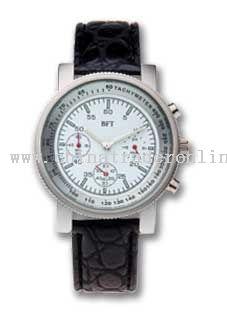 QA Metal Watch