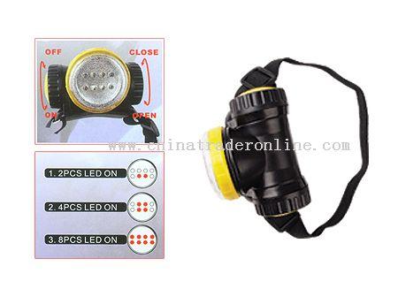 LED Headlamp from China