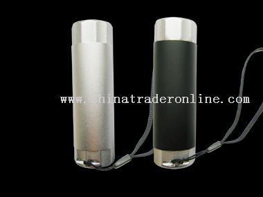 Aluminium Alloy Torch