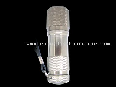 Aluminium Alloy Torch