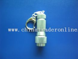 Metal Key Chain torch