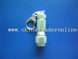 Metal Key Chain torch