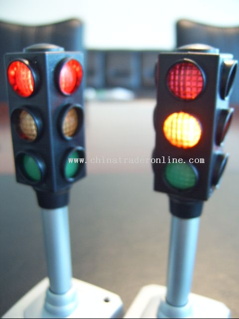 Traffic Light Stand
