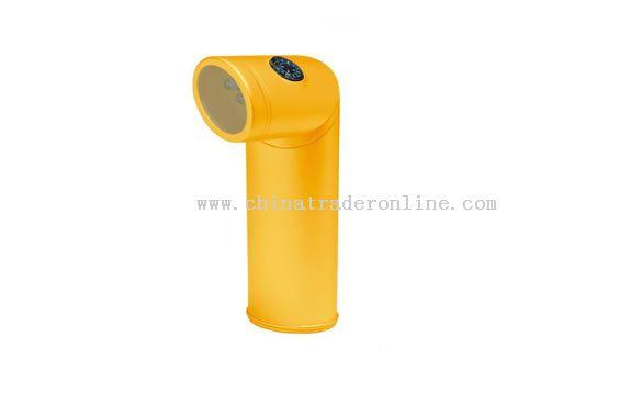 Rotatable Flashlight