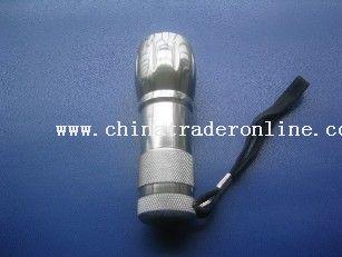 High-power aluminium alloy torch from China