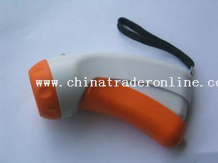 LED Head Pressing Torch