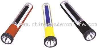 Multi function money detector torch