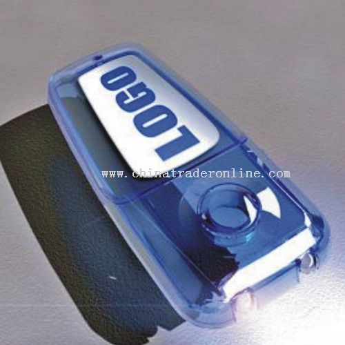 Mobile phone Flashlight from China