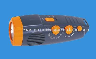 Submarine-style Torch