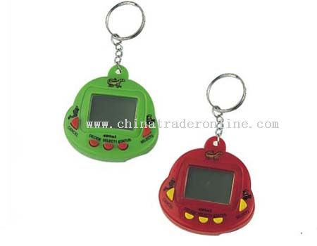 24-in-1 pet game player