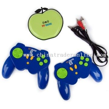 Wireless Joystick With 88 Games in 1