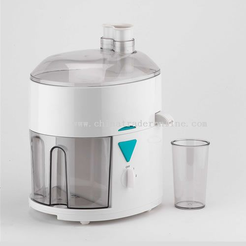 Juicer--safe design& storage