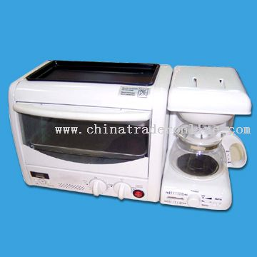 Breakfast Maker from China