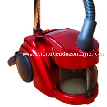 Vacuum Cleaner from China