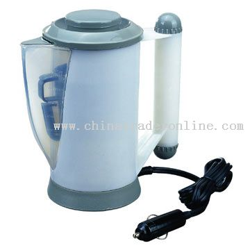 Auto Coffee Maker from China