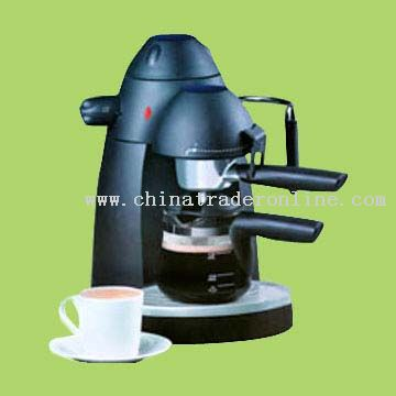 Espresso / Cappuccino Maker