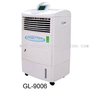 Air Cooler, Heater, Humidifier