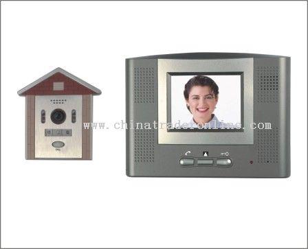 Video Doorbell for Villa