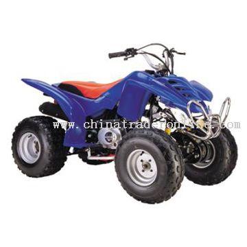chinese quad 110cc