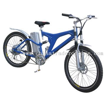 Mini Electric Bike