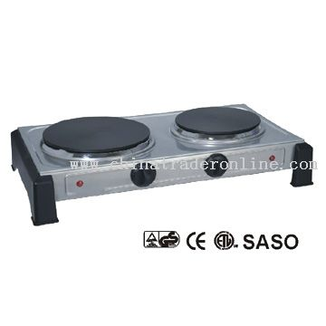 Electric Cooking Plate