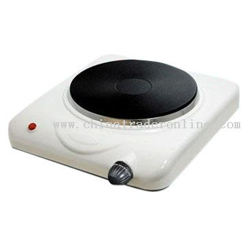 High Quality Portable Single Burner Hot Plates from China