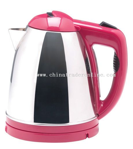 1.5L 360 rotational jug-kettle