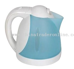 Full automatic boiling and keeps warm Electric kettle