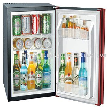42L Mini Fridge