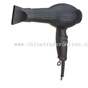 AC MOTOR HAIR DRYER
