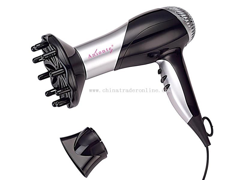 cool shot function hair dryer