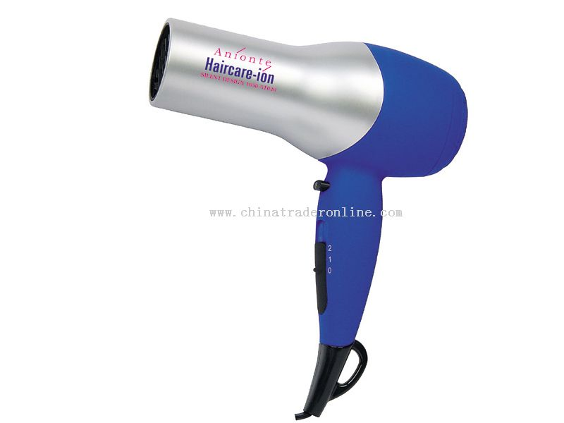 Professional powerful full-size design hair dryer
