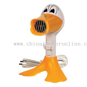 Duck Hair Drier