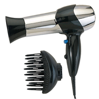 Hair dryer from China