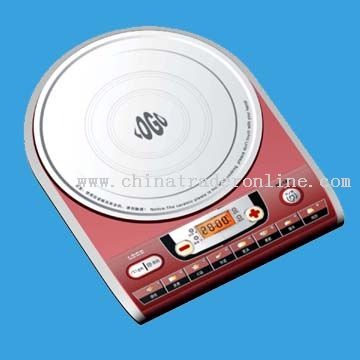 Induction Cookers from China