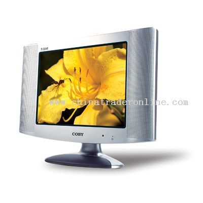 15 TFT LCD TV/MONITOR