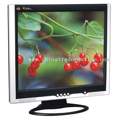 19 LCD Monitor TV